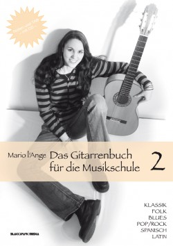 Mario Lange_Gitarrenbuch 2