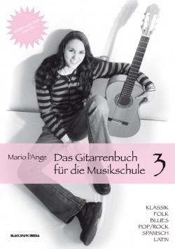 Mario Lange_Gitarrenbuch 3