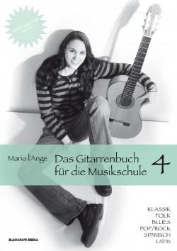 Mario Lange_Gitarrenbuch 4
